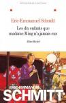 Les dix enfants que madame Ming n'a jamais eus - Éric-Emmanuel Schmitt