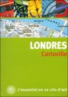 Cartoville : Londres - Collectif