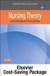 Nursing Theory - Pageburst E-Book on Kno (Retail Access Card): Utilization & Application - Martha Raile Alligood, Ann Marriner Tomey