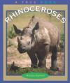 Rhinoceroses - Melissa Stewart, Nanci R. Vargus, Kathy Carlstead