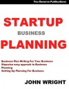 Startup Business Planning: Introductory price - John Wright