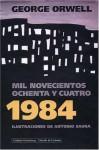 1984 (Spanish Edition) - George Orwell