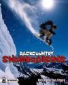 Backcountry Snowboarding - Christopher Van Tilburg