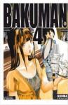 Bakuman, volumen 4: Llamada y víspera - Tsugumi Ohba, Takeshi Obata