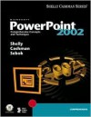 Microsoft Power Point 2002 Comprehensive Concepts And Techniques - Gary B. Shelly, Thomas J. Cashman, Susan L. Sebok