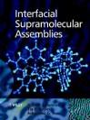 Interfacial Supramolecular Assemblies - Johannes G. Vos