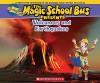 Magic School Bus Presents: Volcanoes & Earthquakes: A Nonfiction Companion to the Original Magic School Bus Series - Tom Jackson, Carolyn Bracken