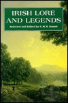 Irish Lore and Legends - S.M.W. Dunnit
