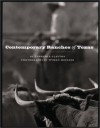 Contemporary Ranches of Texas (M. K. Brown Range Life Series) - Lawrence Clayton, Wyman Meinzer