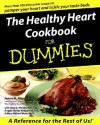 The Healthy Heart Cookbook for Dummies - James M. Rippe