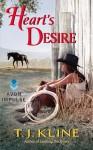 Heart's Desire - T.J. Kline