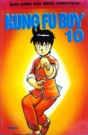 Kung Fu Boy Vol. 10 - Takeshi Maekawa