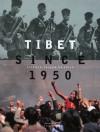 Tibet Since 1950: Silence, Prison or Exile - Steven Marshall, Orville Schell