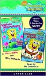 Spongebob Squarepants: Books 7 & 8: #7: SpongeBob Naturepants; #8: SpongeBob Airpants: The Lost Episode (Audio) - Annie Auerbach, Terry Collins