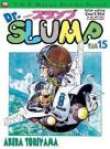 Dr. Slump tom 15 - Akira Toriyama