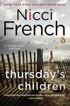 Thursday's Children: A Frieda Klein Mystery (Frieda Klein Mysteries) - Nicci French