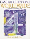 Cambridge English Worldwide Student's Book 4 - Andrew Littlejohn, Diana Hicks