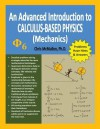 An Advanced Introduction to Calculus-Based Physics (Mechanics) - Chris McMullen