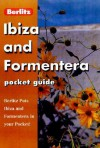 Ibiza & Formentera Pocket Guide, 3rd Edition (Berlitz Pocket Guides) - Berlitz Guides