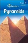 Pyramids - Sally Odgers