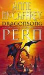 Dragonsong (Pern: Harper Hall series) - Anne McCaffrey