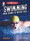 Swimming from Diving to Water Polo - Jason Page