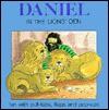 Daniel in the Lions Den - Nickel Press, Kay Widdowson