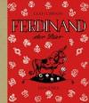 Ferdinand der Stier (Kinderbücher) - Munro Leaf, Robert Lawson, Robert Lawson, Fritz Güttinger