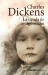 La tienda de antigüedades (Spanish Edition) - Bernardo Moreno Carrillo, Charles Dickens