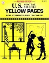 U.S. Social Studies Yellow Pages: For Students and Teachers - Incentive Publications
