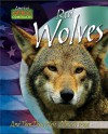 Red Wolves: And Then There Were (Almost) None (America's Animal Comebacks) - Meish Goldish