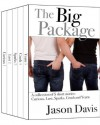The Big Package (5 Book Bundle) ((Friends to Lovers Collected)) - Jason Davis