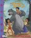 The Jungle Book 2: Film Storybook (Jungle Book 2) - Walt Disney Productions, Audrey Daly