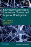 Knowledge Externalities, Innovation Clusters and Regional Development - Jordi Suri, Rosina Moreno, Jordi Surinach