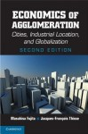 Economics of Agglomeration - Masahisa Fujita