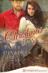 Christmas Joy - Patty Devlin, Blushing Books