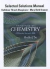 Selected Solution Manual for Principles of Chemistry: A Molecular Approach - Nivaldo J. Tro, Kathy Thrush Shaginaw, Mary Beth Kramer