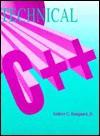 Technical C/C++ - Andrew C. Staugaard