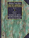 Advanced Piano Solos Encyclopedia: Featuring the Best in Pops, Movie, Broadway, Jazz, Love Songs, TV, Country - Tom Roed
