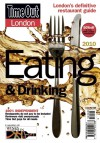 Time Out London Eating and Drinking 2010 - Time Out