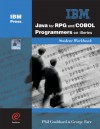 Java for RPG and COBOL Programmers on iSeries Student Workbook - Phil Coulthard, George Farr