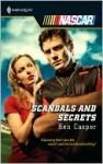 Scandals and Secrets - Ken Casper