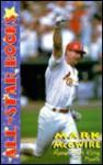 Mark McGuire: Home Run King - Patrick Kelley