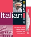 AA Italian Phrase Book - Automobile Association