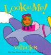Look at Me: Vehicles: My Own Photo Book - Lynn Chang