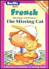 The Missing Cat - Globe Pequot Press