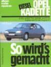 So Wird's Gemacht, Bd.52, Opel Kadett E Diesel 54 Ps - Hans-Rüdiger Etzold