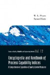 Encyclopedia and Handbook of Process Capability Indices: A Comprehensive Exposition of Quality Control Measures - W. L. Pearn, Samuel Kotz