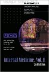 Internal Medicine: Internal Medicine (Underground Clinical Vignettes) - Vishal Pall, Tao T. Le