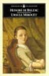 Ursule Mirouet - Honoré de Balzac